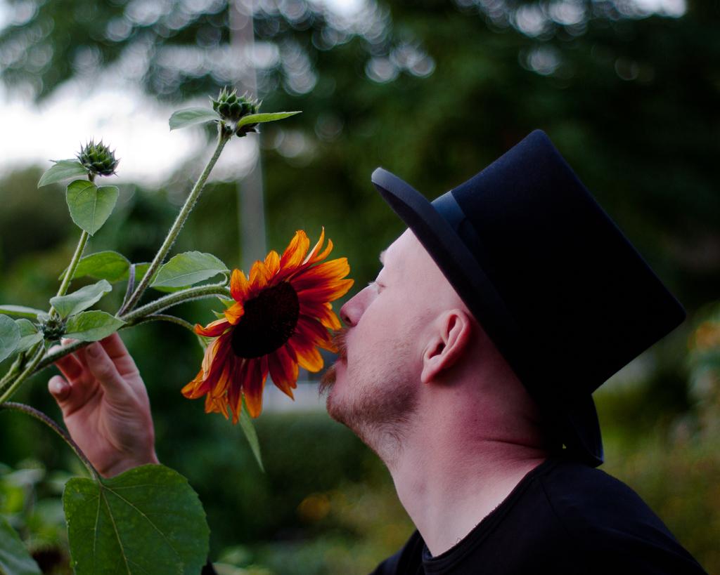 Flowering Head